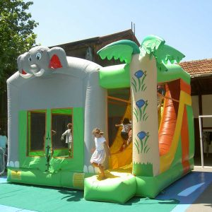 location jeux gonflables Gironde